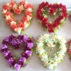 The Heart-Shaped Artificial Flower for Wedding