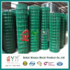 Welded Wire Euro Mesh/ PVC Coated Euro Fence