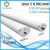 Shenzhen LED Light Manufacture New Epistar SMD2835 IP65 LED Tri-Proof Light (CE-TP120-50B)