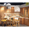Maple Solid Wood Kitchen Cabinet