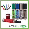 Dual Coils Ke-Go E Cigarettes with E Liquid or EGO and 510 Thread Compliant