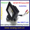 Outdoor Security Lighting with Camera, Floodlight DVR Security Light Camera (OX-ZR710)