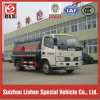 Mini 2-Axle 4000L Refueller Tank Truck
