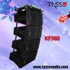 PRO Active Amplifier Line Array Loudspeakers