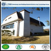 Cellulose Medium Density Colorful Fiber Cement Panel Exterior Wall