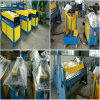 HVAC Air Duct Machine for Tube Producing and Pipe Forming