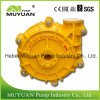 Heavy Duty Wear Resistant Coal Washing Filter Press Feed Slurry Pump