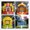 Commercial Kids Inflatable Bouncer, Bounce House