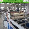 PVC Wave Roofing Sheet/Tile Extruder Production Making Machine