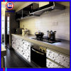 UV Colour Painting Kitchen Cabinet (ZH081)