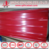 Dx51d Color Prepainted Galvanized Roofing Sheet