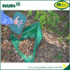 Onlylife Oxford Triangle Garden Bag Grass Rake Garbage Bag