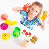 Children Colourful Fruits Series Finger Paint (REF. 00107)
