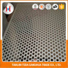 304 Stainless Steel Perforated Plate Sheet