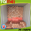 PE Tarpaulin Rolls for Middle East
