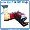 Flat Die Diesel Wood Pellet Machine