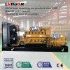 CE ISO 20-100 Kw Biogas Gas Generator/Marsh Gas Generator