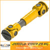 Shaft Coupling/ Cardan Shaft/Flexible Coupling for Transmission