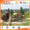 Ljbt30 P1 Small Portable Concrete Pump with Mixer