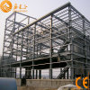 Pre-Engineering Structural Steel Workshop (SS-372)
