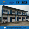 Folding Container Building for Plant Office