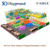 Amusement Park Soft Play Indoor Playground Equipment for Sale