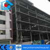 Five Storeies Durable Steel Structure for Office and Showroom Building