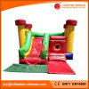 Commercial Rental Inflatable Bouncer Jumping Castle Combo with Slide (T3-041)