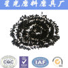 Gold Coconut Carbon Activated Granular 6*12 Mesh