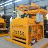 Jinsheng Forced Type Js750 Concrete Mixer