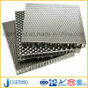 Pop Design Stainless Steel Honeycomb Panel for Office Partition