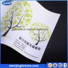 Imported Imitation Linen Type Fabric Wallpaper Eco, Enchantment Wallpapers for Solvent/Latex/UV Printing