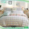 Woven Cheap Price Hotel Blue Comforter Set
