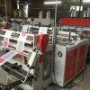Automatic Customerized High Quality Plastic T-Shirt Bag Making Machine