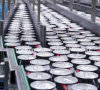 Automatic Tin Can Making Packaging Machine
