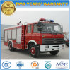 Dongfeng 210 HP Hot Sale 9000 L Water and Foam Fire Fighting Truck
