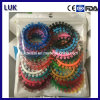 High Quality Cartoon Orthodontic O-Ring Ligature Ties with All Colors