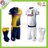 China Factory Custom Wholesale Price New Men′s Dry Fit Soccer Club Sublimation Soccer Jerseys