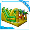 Giant Inflatable Slide for Sale / Inflatable Bouncing Slide for Rent