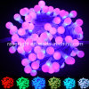 LED Christmas Changeable Color RGB String Light for Outdoor I Decoration