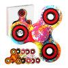 Tri-Spinner Fidget Toys Pattern Hand Spinner Fidget Spinner