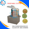 Small Home Use Garlic/Chili and Other Vegetable Mud Cutting Machine