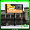 LED Screen Outdoor Digital Signage Advertising Display Billboard in Road Side