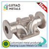 Customized Invesment Casting with Stainless Steel