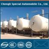 5000L Cylindrical Tank LPG Cylindrical Tanker