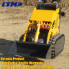New Construction Machinery Chinese Lts280 Small Skid Steer Loader