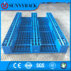 ISO9001 Certificated 100% HDPE Plastic Pallet