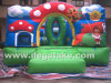 Inflatable Toys, Inflatable Mini Bouncer, Bouncy Castle for Girl