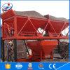 Hot Sale Jinsheng New Type PLD800 Concrete Batching Machine