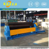 Sheet Roller Rolling Machine for Cylinders Bending